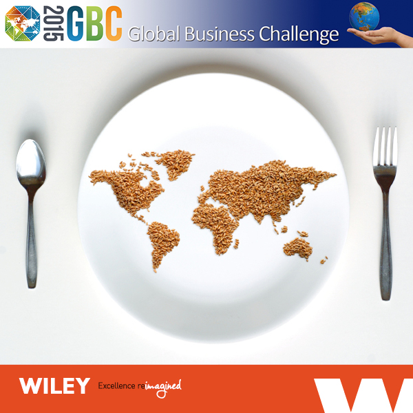 Global Business Challenge