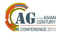 Ag in the Asian Century