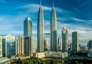 Malaysia Wiley office location