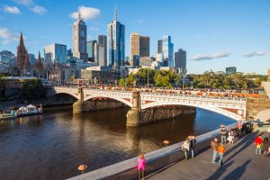 Melbourne Wiley office location